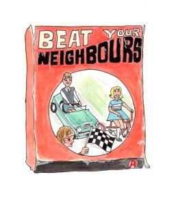 fhaf vintage cards web